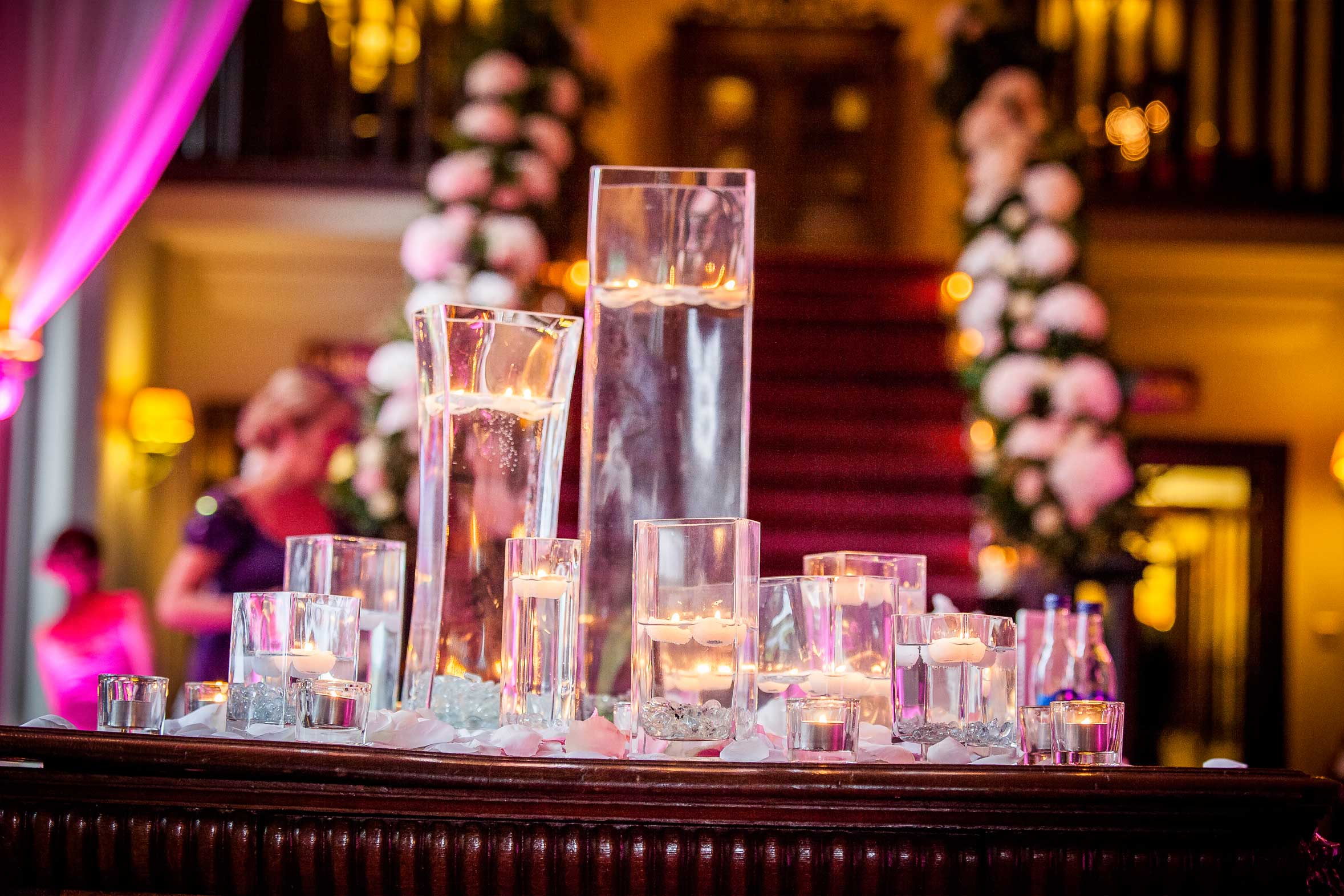 Miscellaneous Items For Hire Wedding Hire