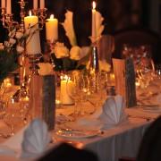 Dromoland_dinner_party