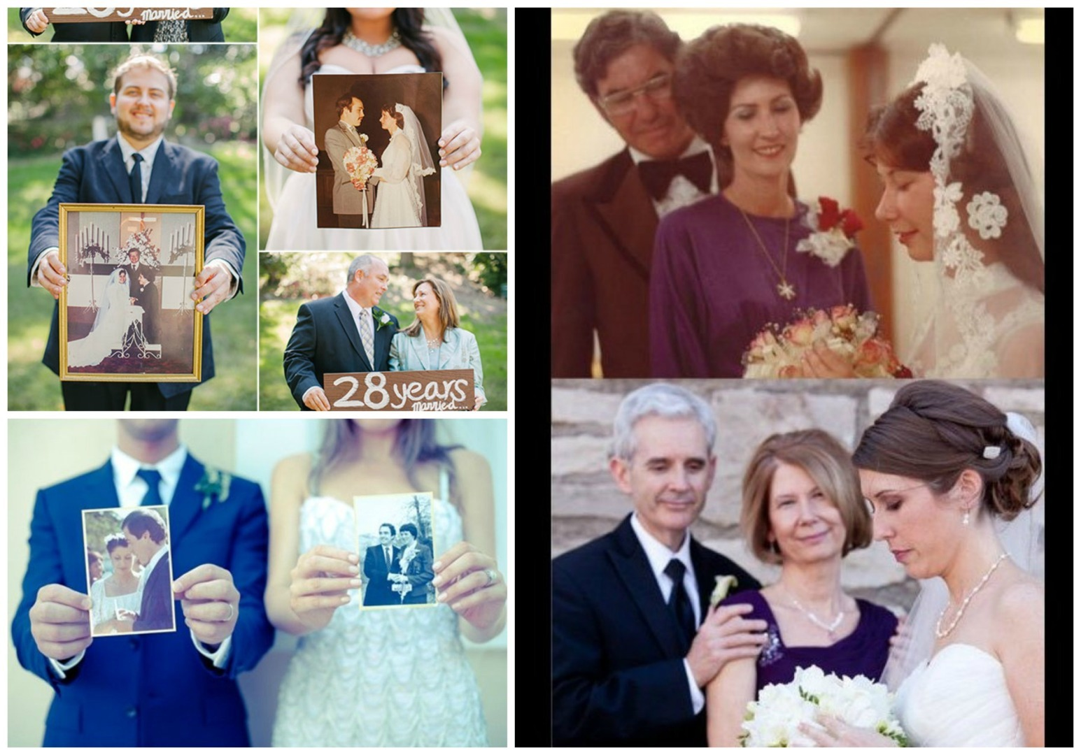 Gifts To Give Parents On Wedding Day: Wedding Gifts For Parents