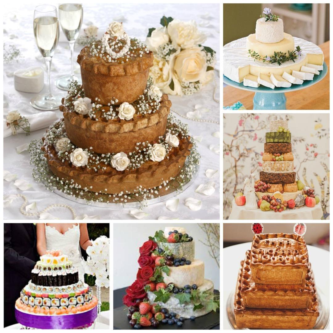 wedding cake alternatives perfect details. Black Bedroom Furniture Sets. Home Design Ideas