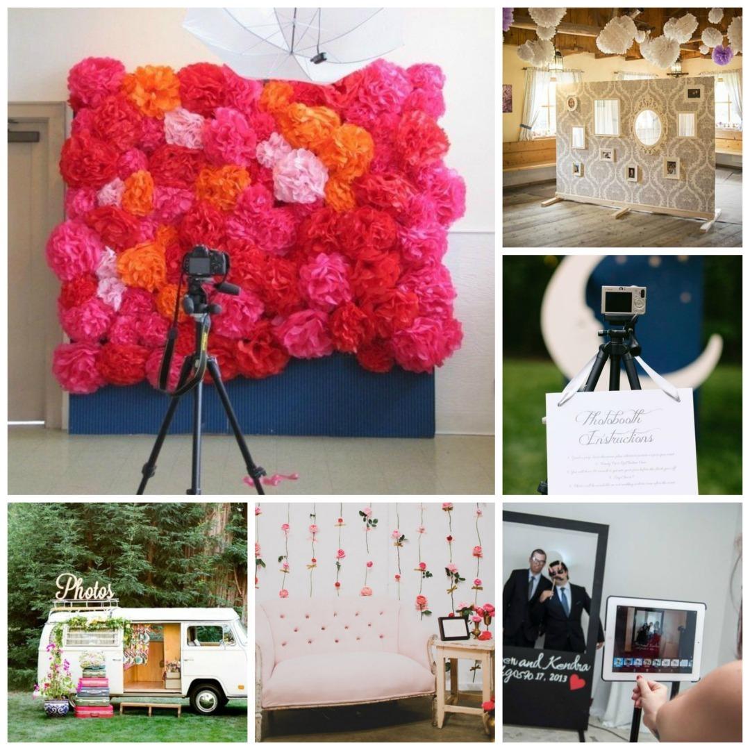 wedding photobooth fun perfect details. Black Bedroom Furniture Sets. Home Design Ideas