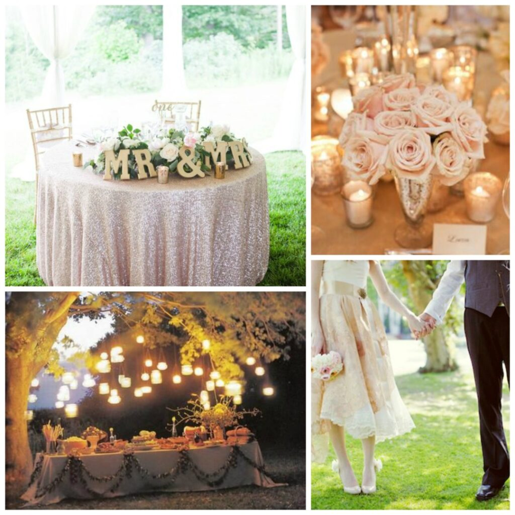 Small Wedding Ideas On A Budget: Advantages Of A Small Wedding