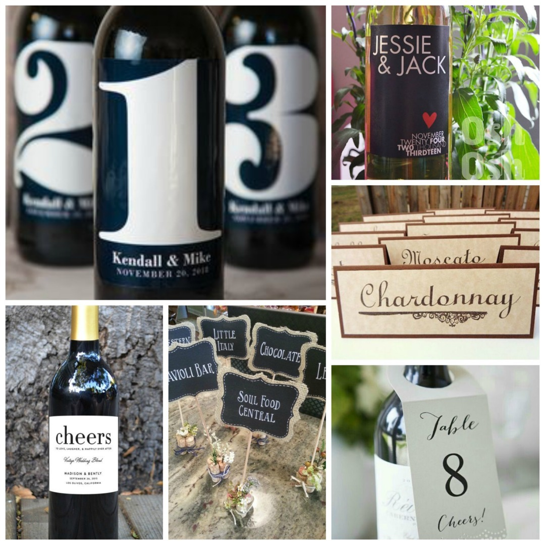 table name ideas Archives - Perfect Details