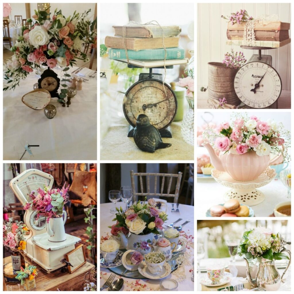 Vintage Wedding Ideas Archives Perfect Details