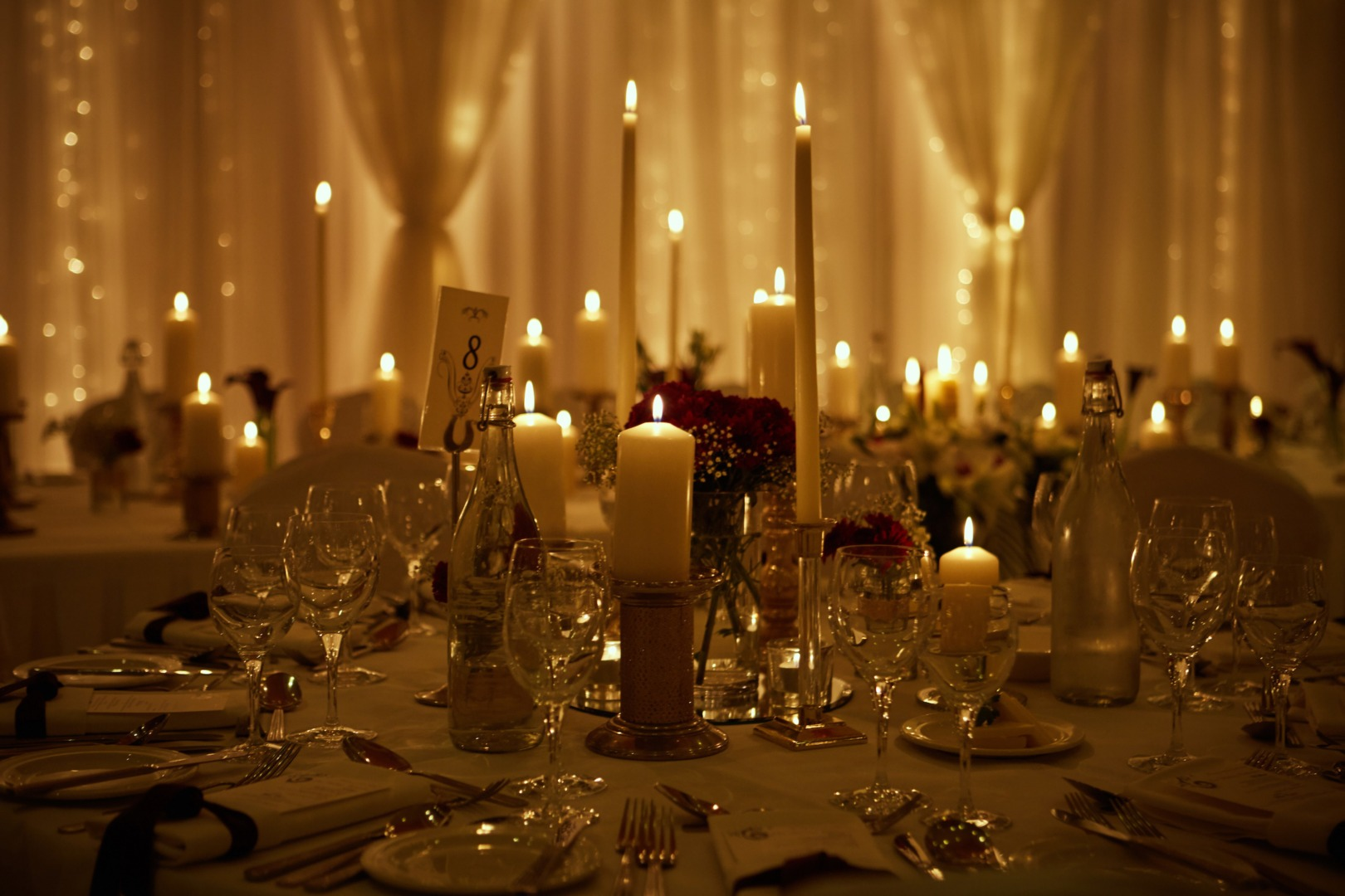 candle decoration - Candle Decoration
