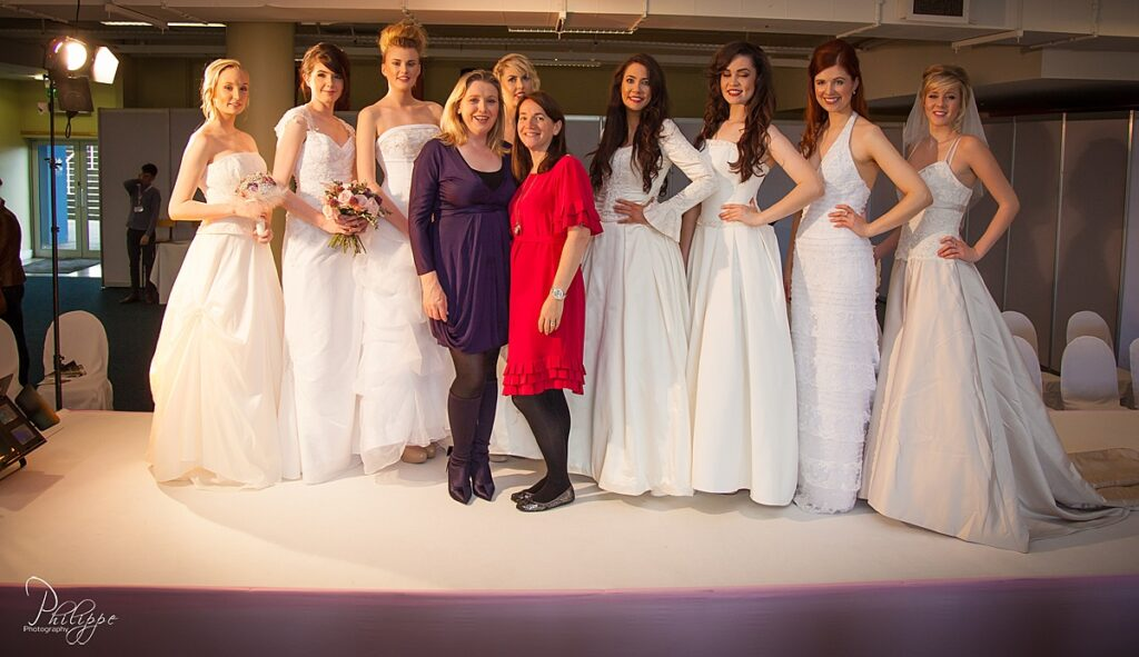 wedding planner Kate Deegan - Perfect Details