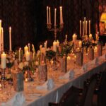 Dromoland_dinner_party_decor