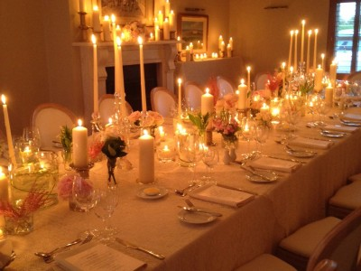 Candle_Decoration_dinner_party