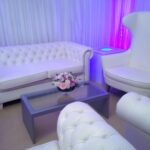 wedding furniture for hire