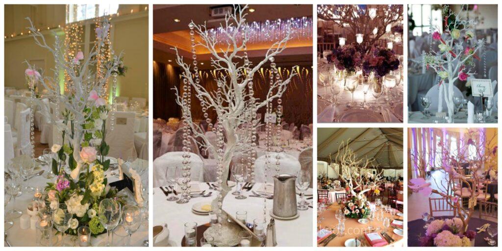 trees_wedding_decor